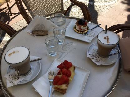 Maailman parhaat leivokset löytyvät Italiasta!
